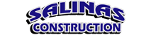 Salinas Construction Logo
