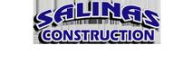 Salinas Construction Logo